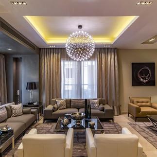 New Cairo Duplex