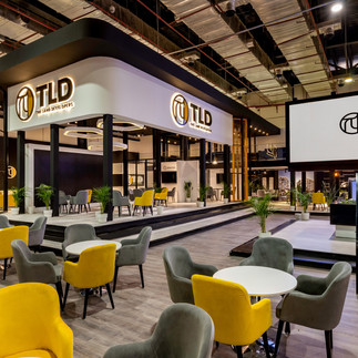TLD Booth