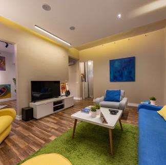 Heliopolis Apartment 2