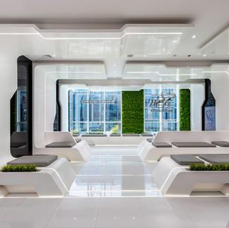 Shiny White - Zayed Branch