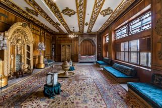 Winter Hall at The Throne Saray 4