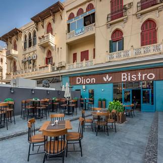 Dijon Bistro