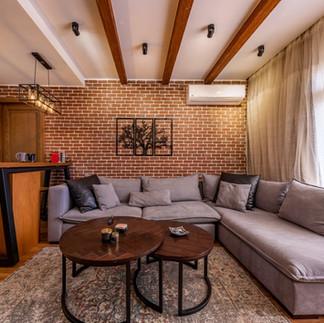 New Cairo Apartment 04