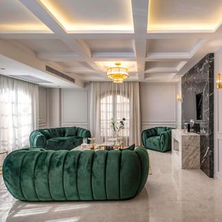 New Cairo Apartment 03