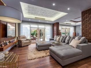 Zayed Duplex