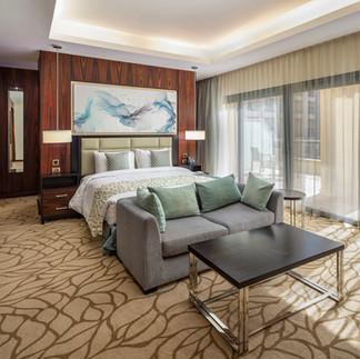 Triumph Hotel New Cairo