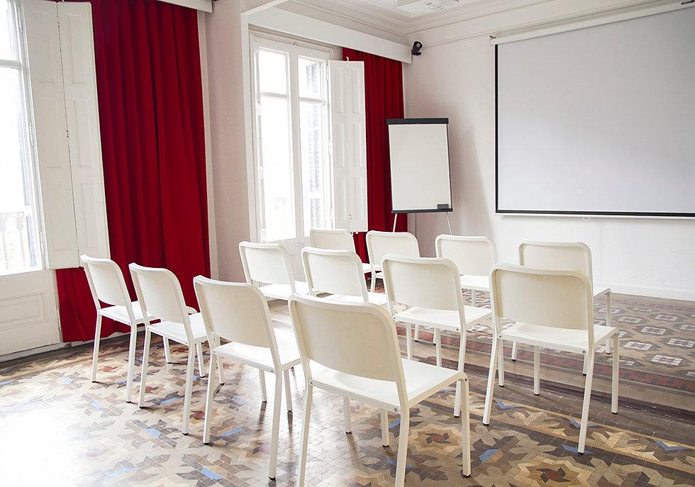 HOAF Art Club Barcelona