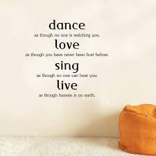 Vivre et créer sa vie !