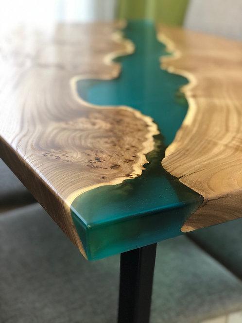 Стол  с диагональной заливкой 1200*800