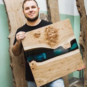 💣Рекомендации от Ильи по эксплуатации деревянной мебели.✍️