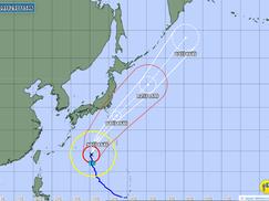 【9月29日】台風16号の影響は⁉