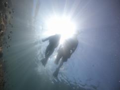 【9月28日】秋はスノーケリングもサイコー♪