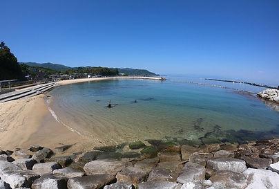 らららサンビーチ砂浜.jpg