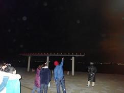 【12月13日】双子座流星群