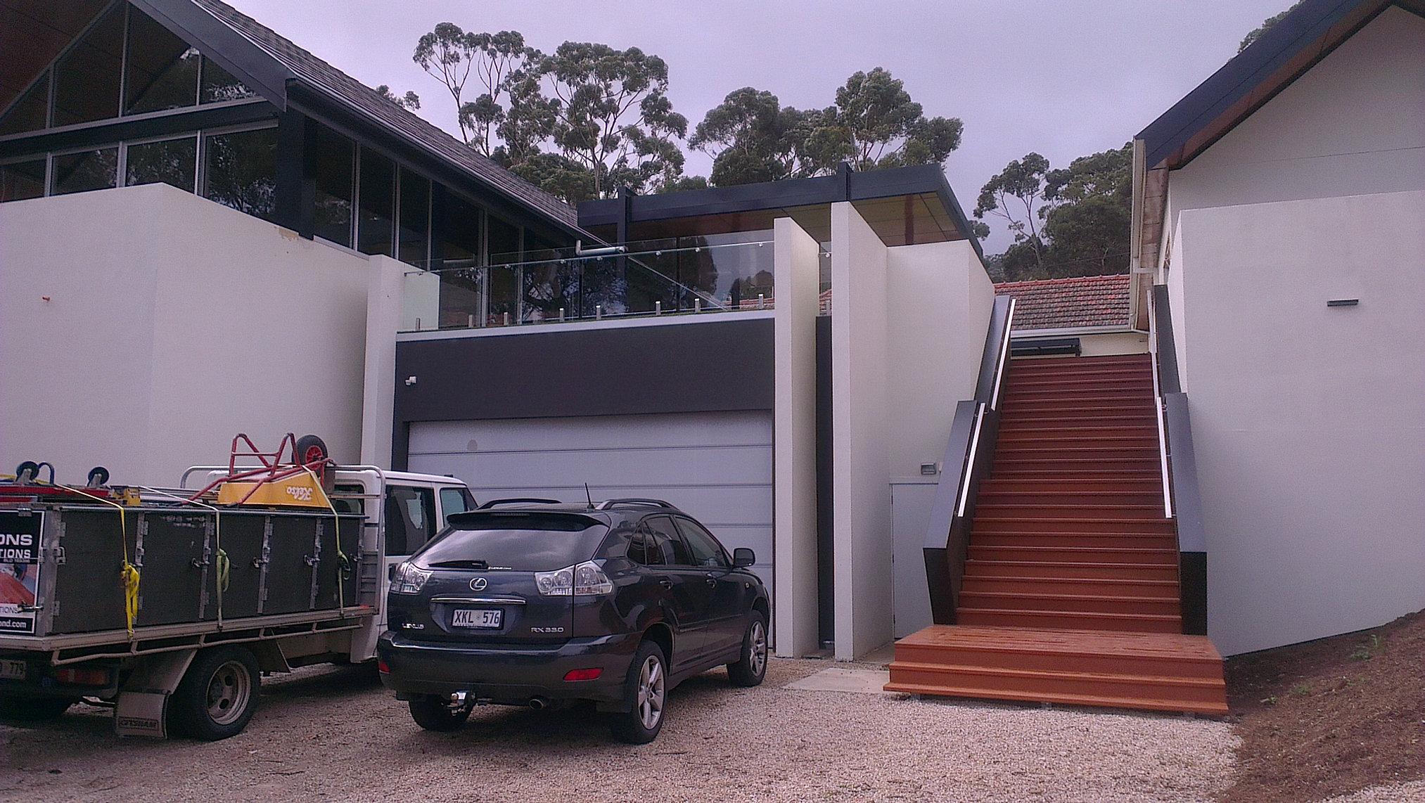 Design of basement car parking - House Design Basement Car Park