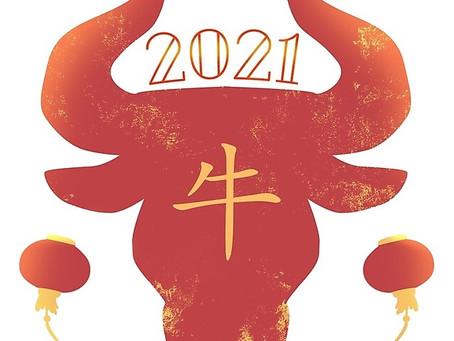 Mensagem de Ano Novo da Guia Espiritual da Oomoto