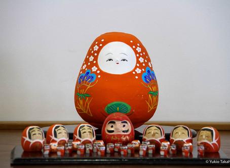 Missa de Setsubun e Cerimônia Religiosa Mensal de Fevereiro 2020
