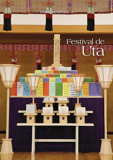 Coletânea Oomoto - Vol. 11 - Festival de Uta