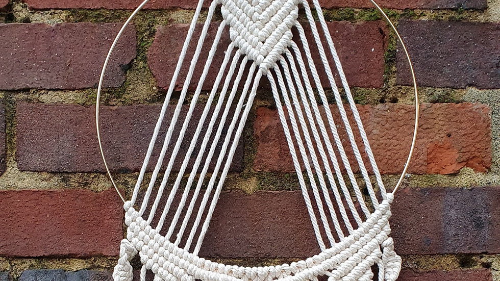 Arrow Dream Hoop