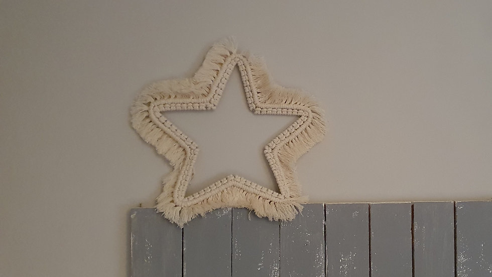 Shabby Star