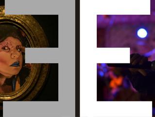Agenda Galeria ENTRE: de 12 a 16/04