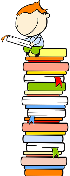 Bonhomme avec livres.png