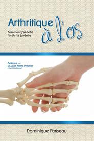 Arthritique à l'os