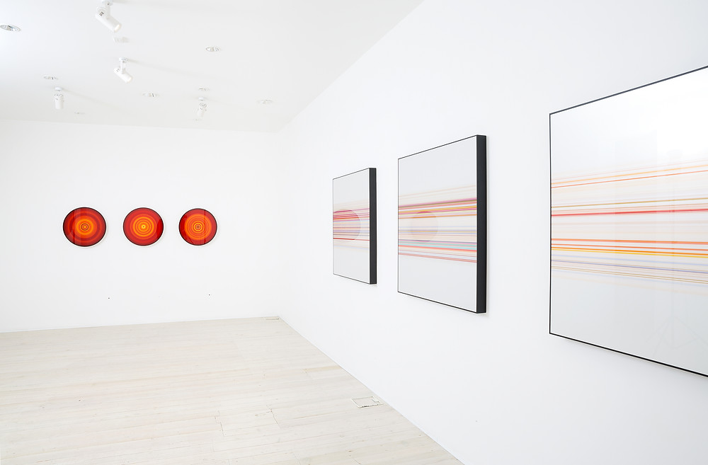 Final Week to see Vanishing Point @ Gallery9, Sydney. Closes September 1st