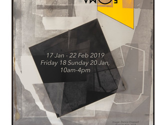 Formal Exhibition_MONA FOMA 2019