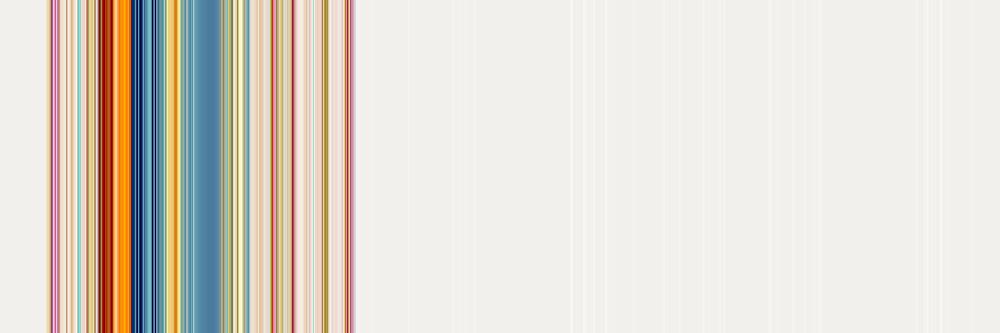 Mute # 201601_Lambda Print_60x190cm