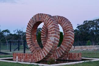 Brick Spiral