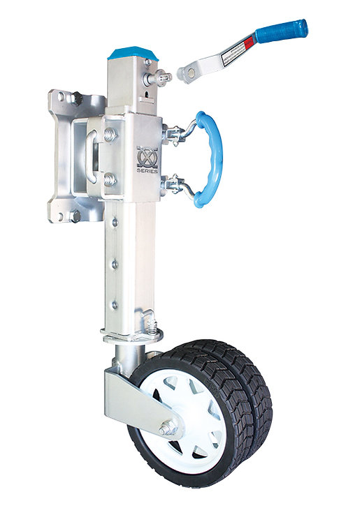 Off Road Jockey Wheel 750kg