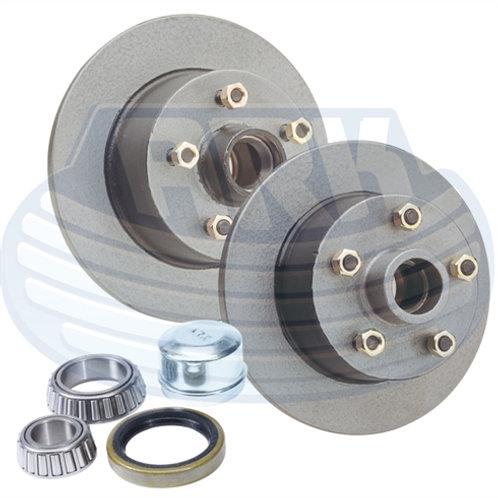 Disc Brake Hubs