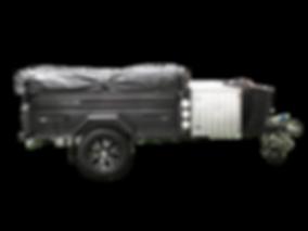 Platinu Cadet Soft Floor Camper