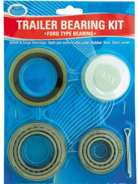 Trailer Bearing Kit - Ford