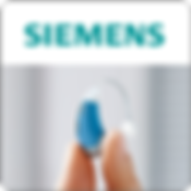 Proudly offering Siemens Hearing Aids