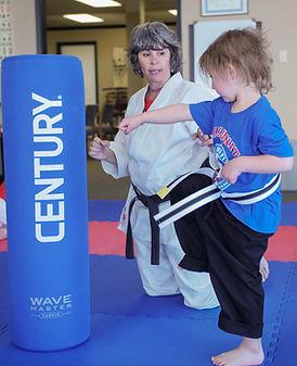 Karate classes nea me