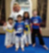 Karate near me