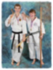 Family Karate and Fitness