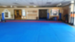 Colorado Springs Karate School