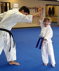 Karate in Colorado Springs