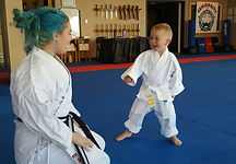 Karate Colorado Springs