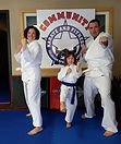 Family Karate Classes in Colorado Springs