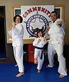 Family Karate Classes in Colorado Springs
