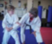 Kids karate class in Colorado Sprins