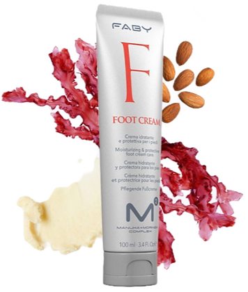 Faby Foot cream