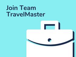 Join Team TravelMaster