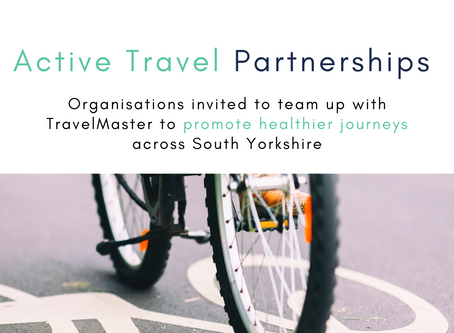 Team Up with Us for Healthier Journeys