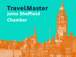 TravelMaster joins Sheffield Chamber of Commerce