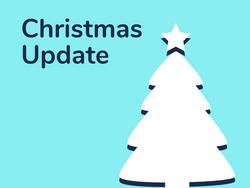 Christmas Update 2020